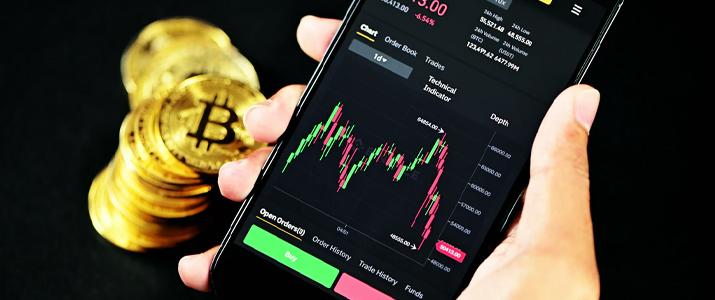 Apa Itu Trading Crypto