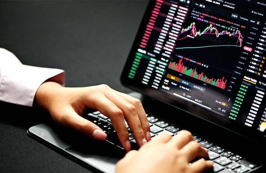 Cara Kerja Trading Crypto