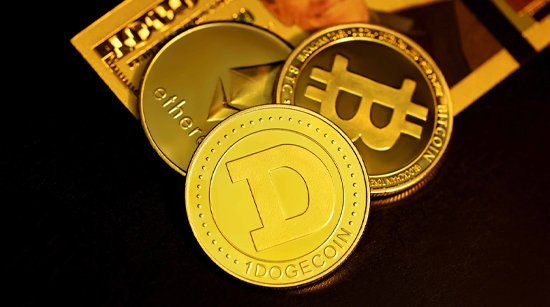 Contoh Cryptocurrency
