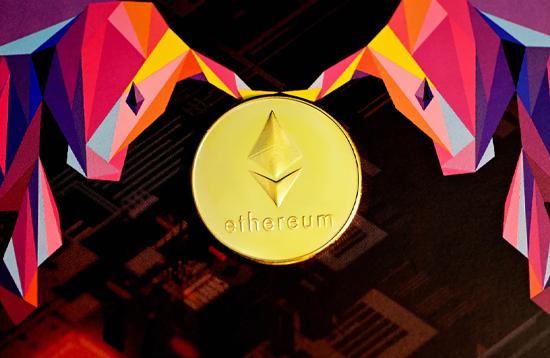 Ethereum Pelopor Blockchain 2.0