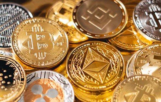 Harga Crypto Meningkat