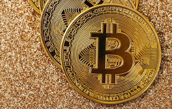Kenapa Bitcoin Naik