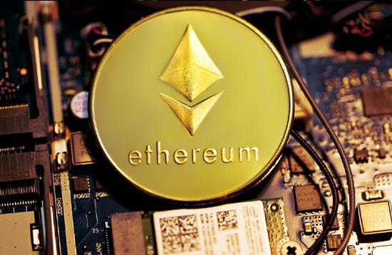 Mengenal Sistem Ethereum
