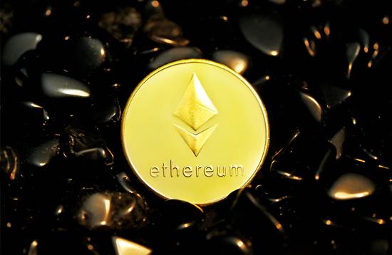 Sejarah Ethereum