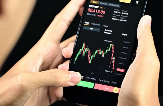 Tips Trading Crypto
