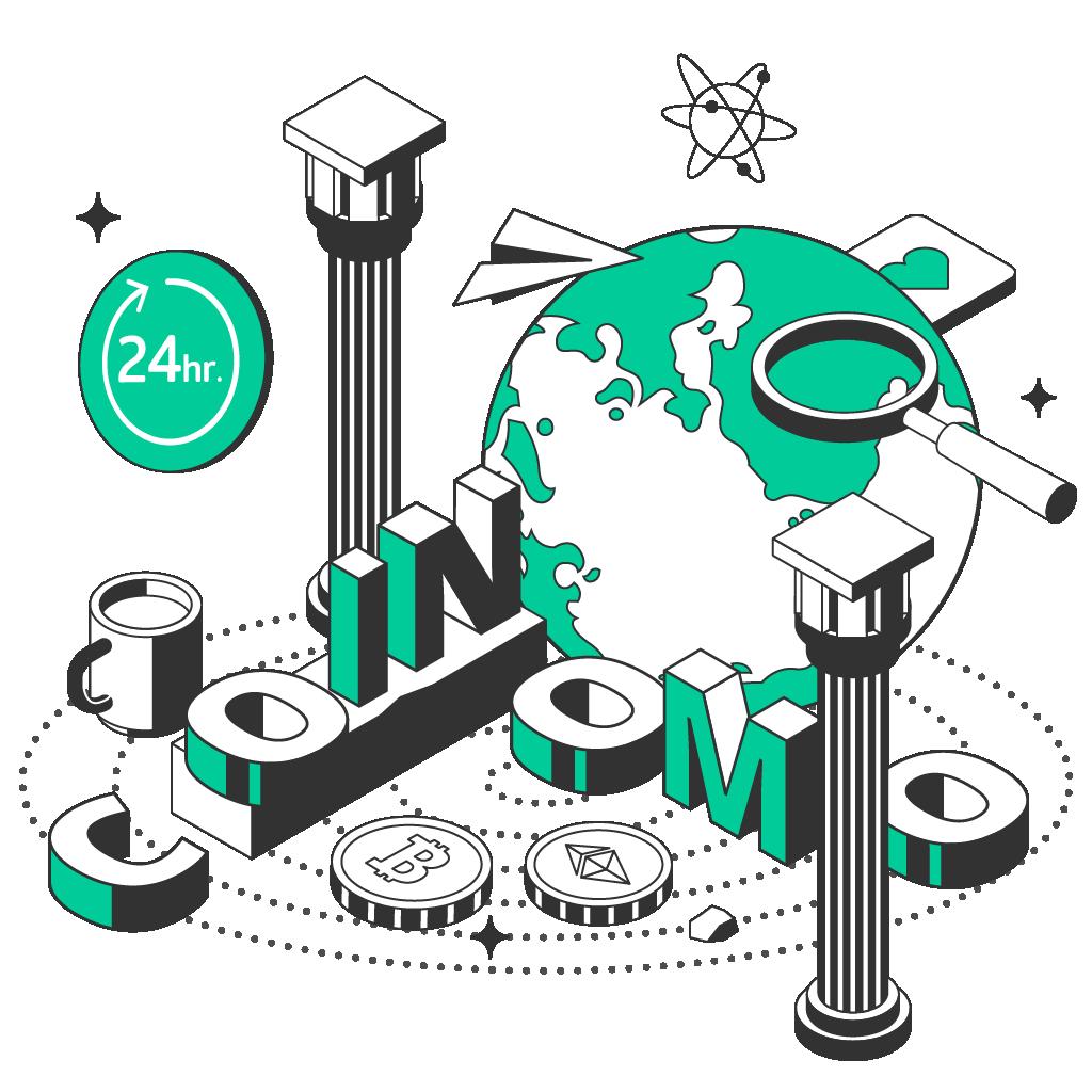 coinomo main website